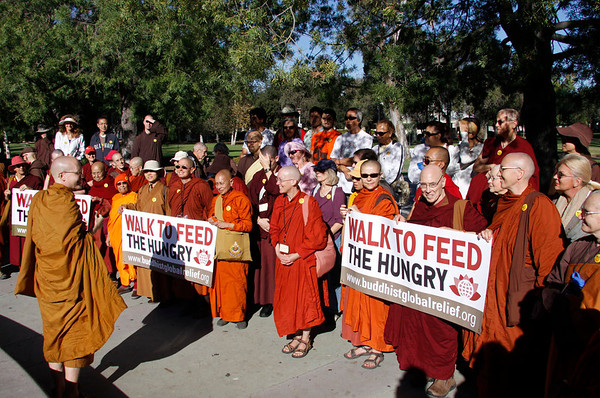 Escondido Walk to Feed the Hungry